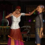 Скриншот The Sims 3: Supernatural – Изображение 7