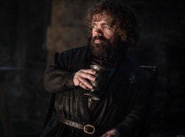 Авот иофициальные кадры 2 серии 8 сезона «Игры престолов»