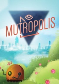 Mutropolis – фото обложки игры