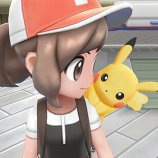 Скриншот Pokemon: Let's Go, Pikachu! and Let's Go, Eevee! – Изображение 2