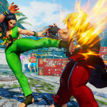 Скриншот Street Fighter V – Изображение 299