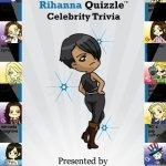 Скриншот Rihanna Quizzle – Изображение 4