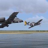 Скриншот  Digital Combat Simulator: P-51D Mustang – Изображение 1