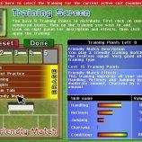 Скриншот The Goalkeeper – Изображение 2