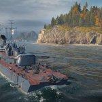 Скриншот World of Warships – Изображение 156
