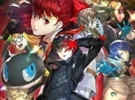 Анонсирована дополненная версия Persona 5. В игре появится новый контент и начнется третий семестр
