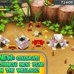 Скриншот Bug Village – Изображение 1