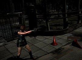 Энтузиаст с помощью нейросетей сделал задние фоны в Resident Evil 3: Nemesis еще красивее