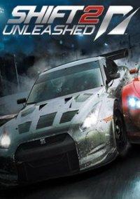 Shift 2 Unleashed – фото обложки игры