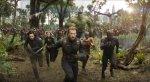 Баки Барнс— больше неЗимний солдат, теперь онБелый волк. Что это значит для «Войны Бесконечности». - Изображение 5