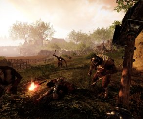 Первые впечатления и10-минутный геймплейный ролик Warhammer Vermintide2. Смерть крысам!