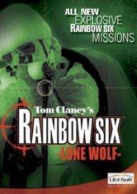 Tom Clancy's Rainbow Six: Lone Wolf