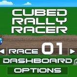 Скриншот Cubed Rally Racer – Изображение 4