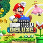 Скриншот New Super Mario Bros. U Deluxe – Изображение 1