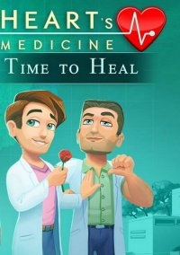 Heart's Medicine - Time to Heal – фото обложки игры