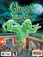 Ghost Master: The Gravenville Chronicles – фото обложки игры