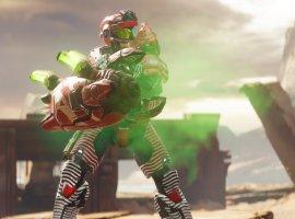 Разработчики Halo 5 добавили в игру скин в виде кусочка пиццы пепперони