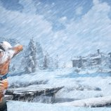 Скриншот Winter Survival Simulator – Изображение 2