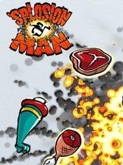 'Splosion Man – фото обложки игры