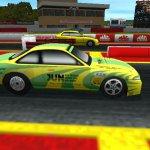 Скриншот NIRA Intense Import Drag Racing – Изображение 1