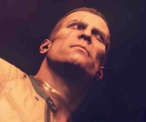 Шокирующая теория о Wolfenstein II: The New Colossus (спойлеры?)