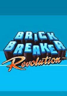 Brick Breaker Revolution