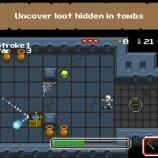 Скриншот Wizard Golf RPG – Изображение 2