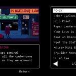 Скриншот VA-11 Hall-A: Cyberpunk Bartender Action – Изображение 6