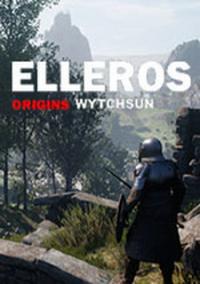 Wytchsun: Elleros Origins – фото обложки игры