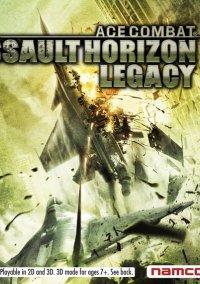 Ace Combat: Assault Horizon Legacy – фото обложки игры