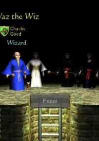 WazHack – фото обложки игры