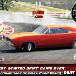 Скриншот CarX Drift Racing – Изображение 1