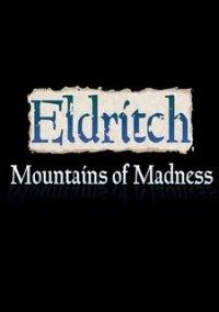Eldritch: Mountains of Madness – фото обложки игры