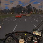 Скриншот OMSI: The Bus Simulator – Изображение 7