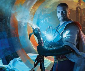 Magic: The Gathering получила «Базовый выпуск 2021»