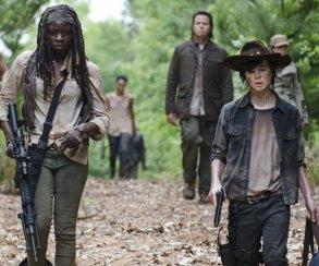 Ура! Создатели «Ходячих мертвецов» показали крутейший трейлер 9 сезона
