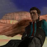 Скриншот Tales from the Borderlands: Episode Two – Atlas Mugged – Изображение 9