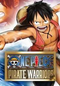 One Piece: Pirate Warriors – фото обложки игры