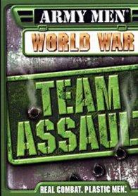 Army Men World War: Team Assault