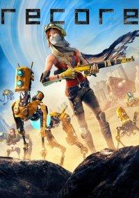 ReCore – фото обложки игры