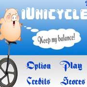 iUnicycle – фото обложки игры