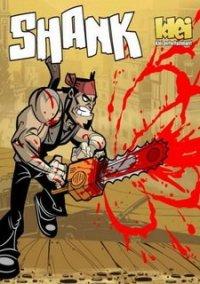 Shank – фото обложки игры