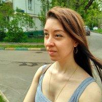 Наташа Рябцева