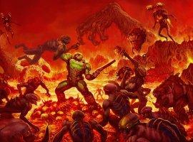Записки лорда демонов— играем внастольную Doom