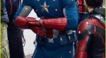 Лучшие материалы офильме «Мстители4». - Изображение 27