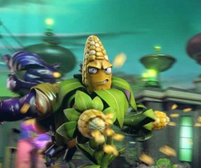 Трейлер икарту новой части Plants vsZombies слили доофициального анонса