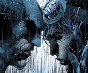 Фанаты «Бэтмена» вярости из-за слитых вСеть спойлеров ксвадьбе Темного рыцаря иЖенщины-кошки