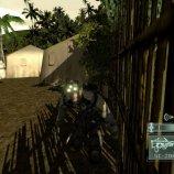 Скриншот Tom Clancy's Splinter Cell: Pandora Tomorrow – Изображение 12