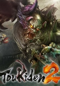 Toukiden 2 – фото обложки игры