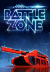 Battlezone – фото обложки игры